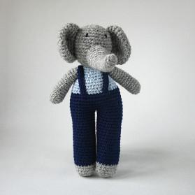 Hr. Elefant