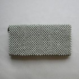 Grey paper clutch 01 1200x1200