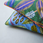 African-pillows