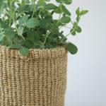 Planter-small-natural-detail