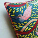 African-pillow-petrol-detail