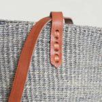Light-grey-tote-detail